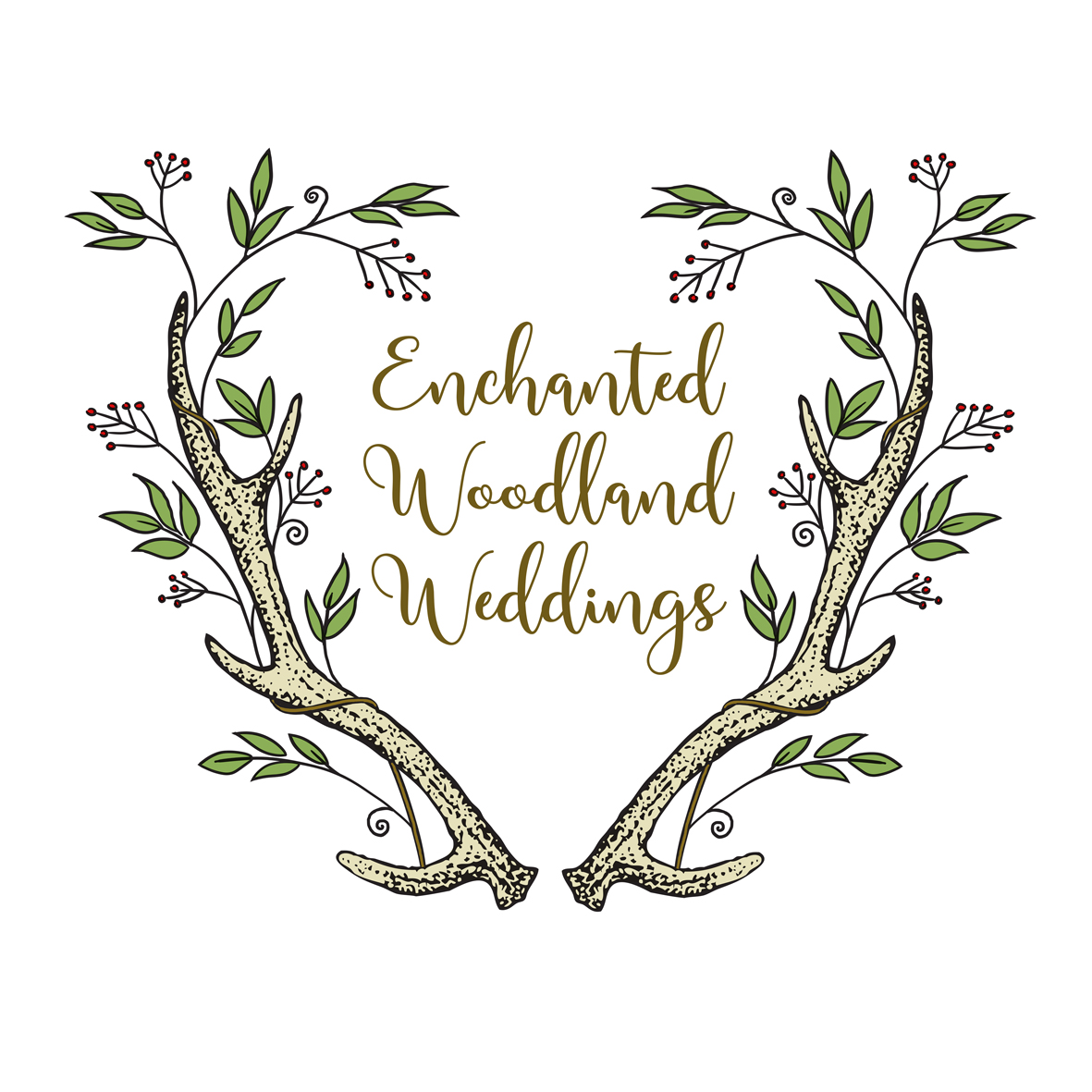 Enchanted Woodland Weddings